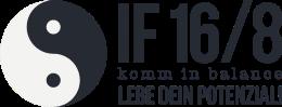 Unser IF 16/8 Logo